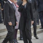 Pietro Grasso, Elisabetta Serafin e Laura Boldrini