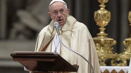 Papa Francesco Jorge Maria Bergoglio