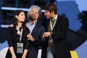 Ecco le bozze del programma di governo del Movimento 5 stelle di Beppe Grillo