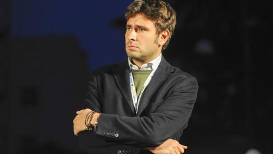 Alessandro Di Battista, reddito di cittadinanza