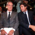 Cesare Romiti, Giorgio Fossa (1999)