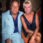 Massimo Garcia e Ivana Trump
