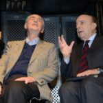Stefano Rodotà e Gustavo Zagrebelsky