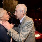 Lorenza Carlassare e Stefano Rodotà