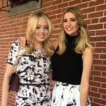 Tiffany e Ivanka Trump - Profilo Facebook