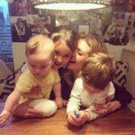 Ivanka Trump e i figli - Profilo Facebook