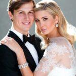 Ivanka Trump e il marito Jared Kushner - Profilo Facebook