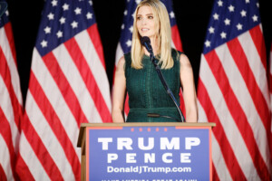 Aspirazioni e mosse di Ivanka Trump alla Casa Bianca