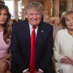Melania e Donald Trump - Foto Facebook
