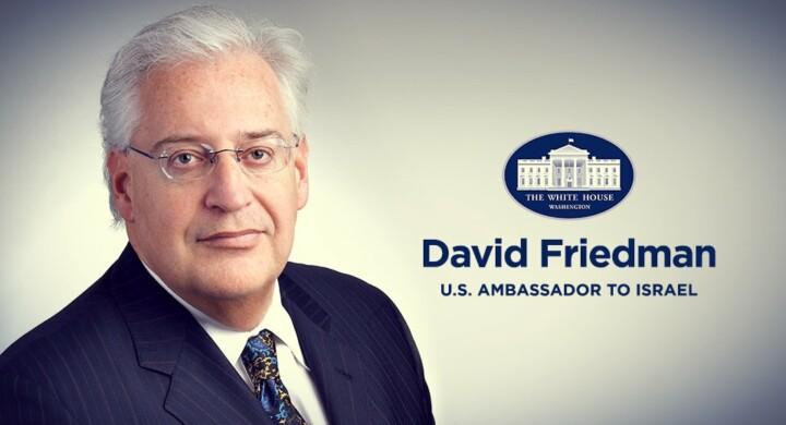 David Friedman, chi è e cosa pensa il prossimo ambasciatore Usa in Israele voluto da Trump
