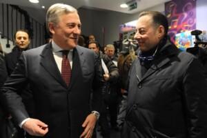 Così Pittella e Tajani si sfidano per la presidenza del Parlamento europeo