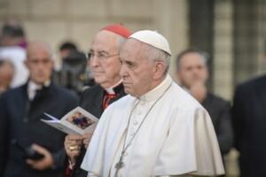 Come combattere il terrorismo secondo Papa Francesco