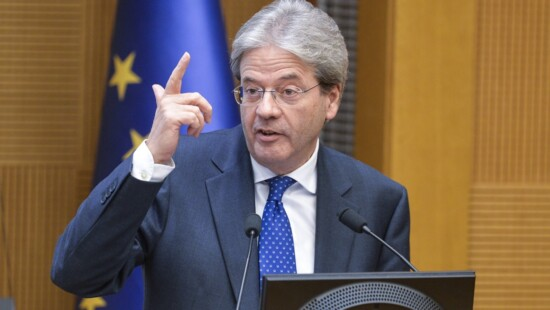 Paolo Gentiloni