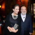 Marisela Federici e Cesare Lanza