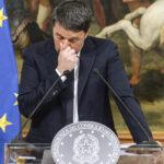 Matteo Renzi - Imagoeconomica