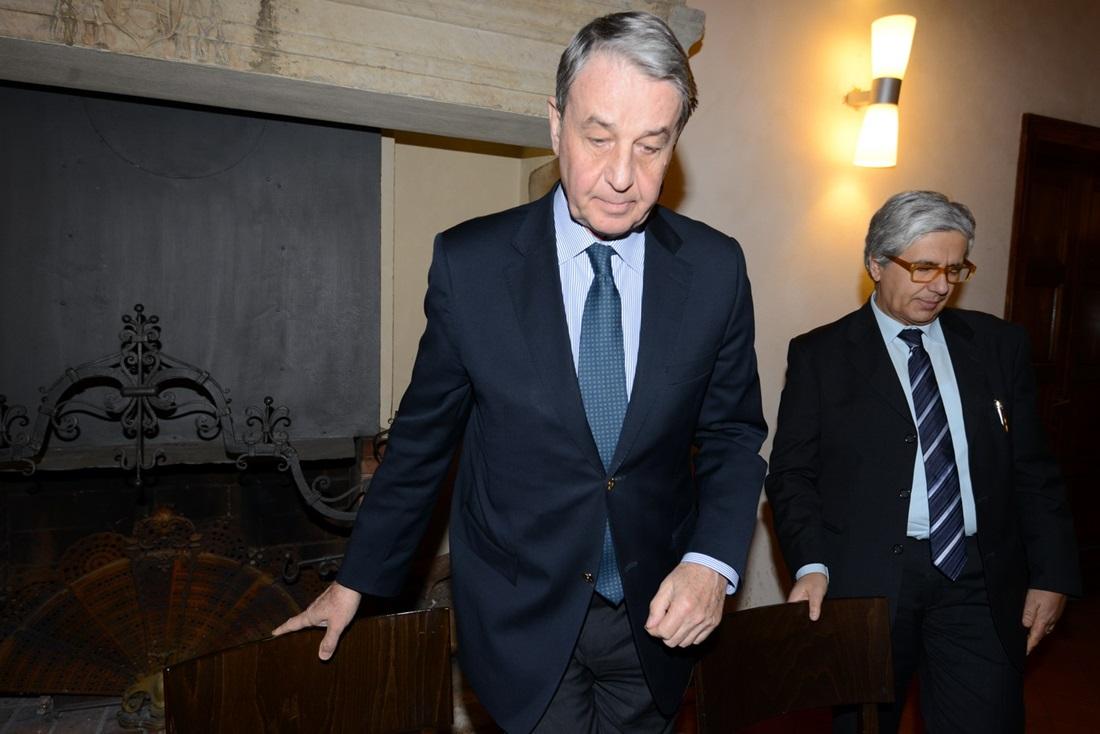 L'ambasciatore Alexander Avdeev
