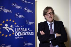 Tutte le topiche a 5 stelle di Grillo, Casaleggio e Verhofstadt