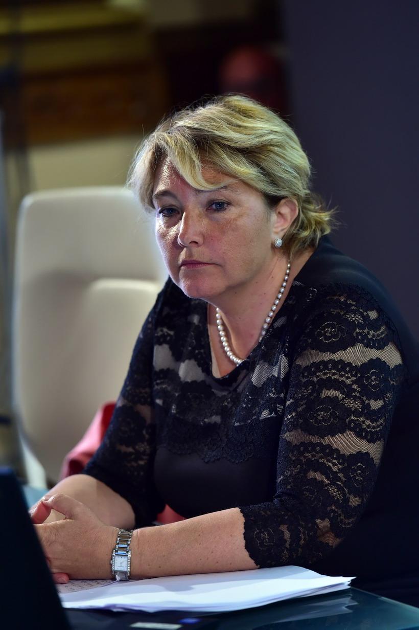 Gabriella Di Michele