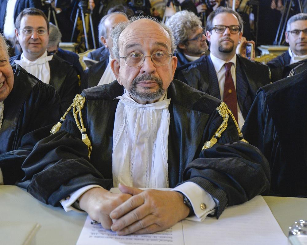 Felice Besostri (Avvocato ricorrente)