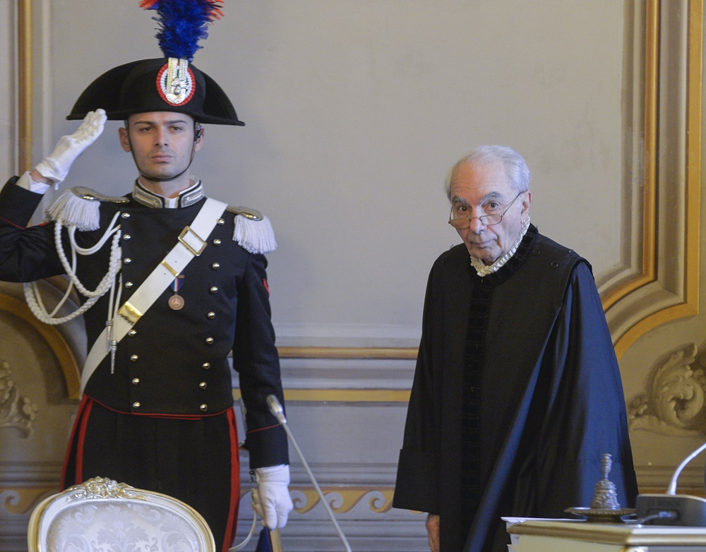 Giuliano Amato (giudice costituzionale)
