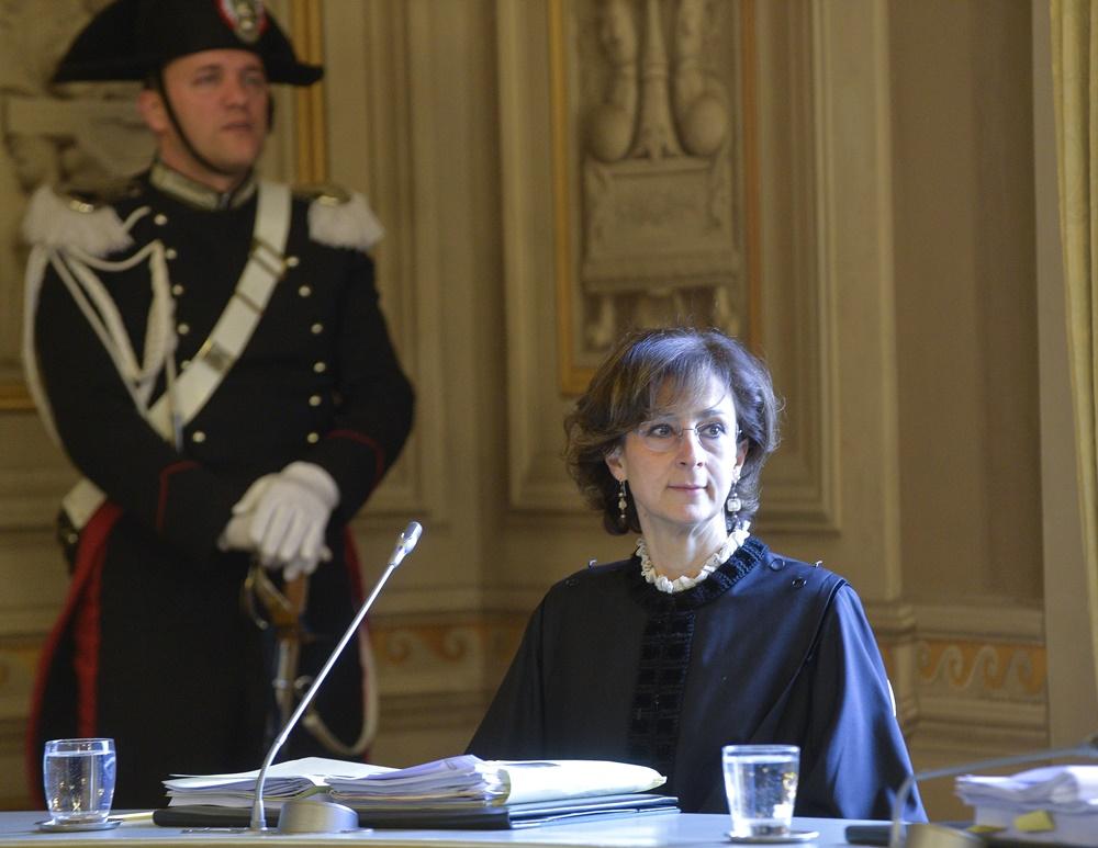 Marta Cartabia (giudice costituzionale)