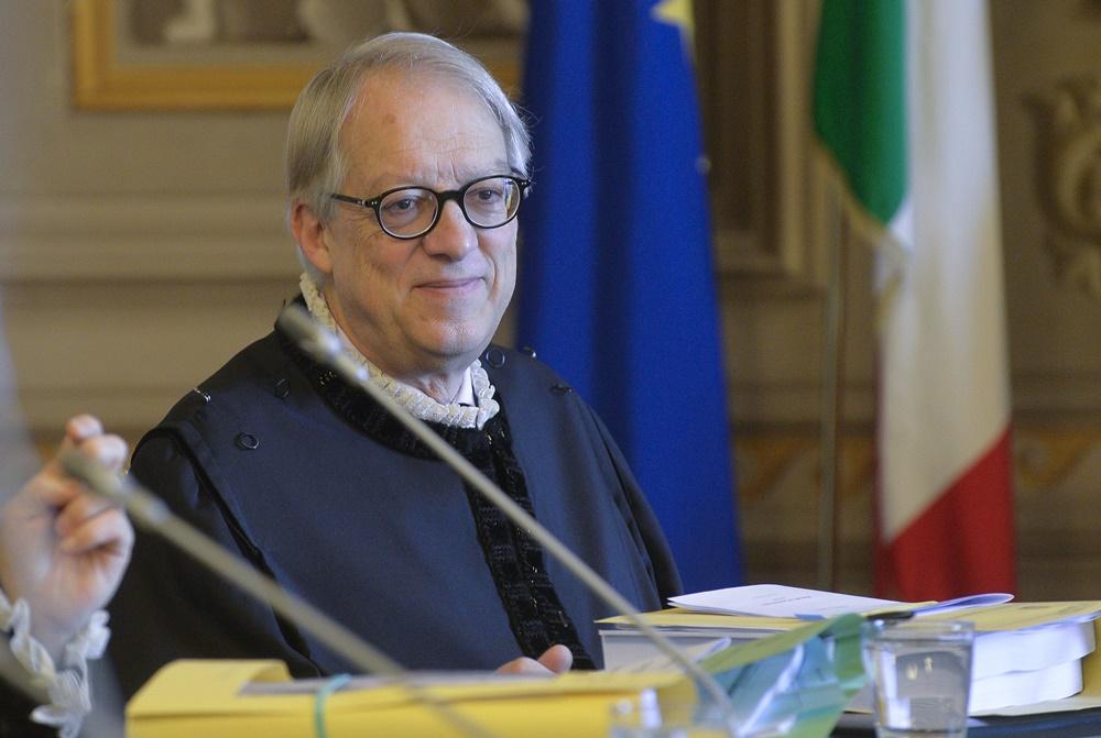 Franco Modugno (giudice costituzionale)