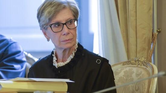Silvana Sciarra (giudice costituzionale)
