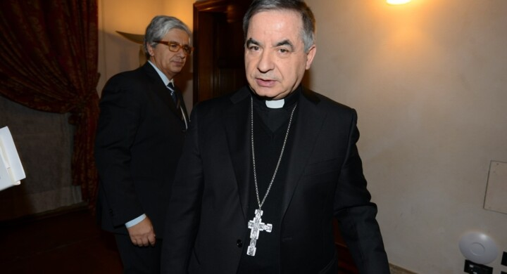 Ordine di Malta, ecco perché Papa Francesco con Angelo Becciu silura Raymond Burke