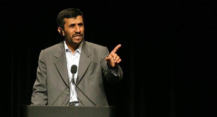Il Mossad ha messo le radici in Iran. Le parole di Ahmadinejad alla vigilia del voto