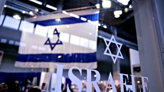 economia, israele