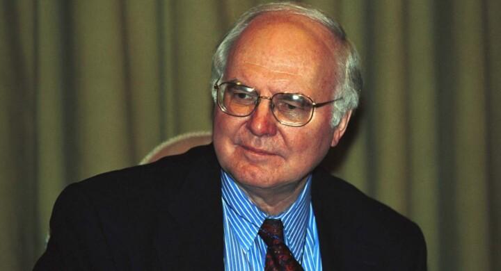 Il mio ricordo di Michael Novak, teologo dell'economia libera