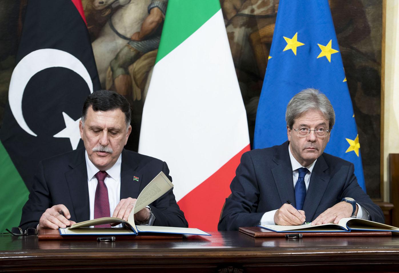 Perché l'Italia non deve farsi tagliare fuori in Libia