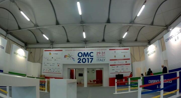 Offshore Mediterranean Conference, tutti i dettagli