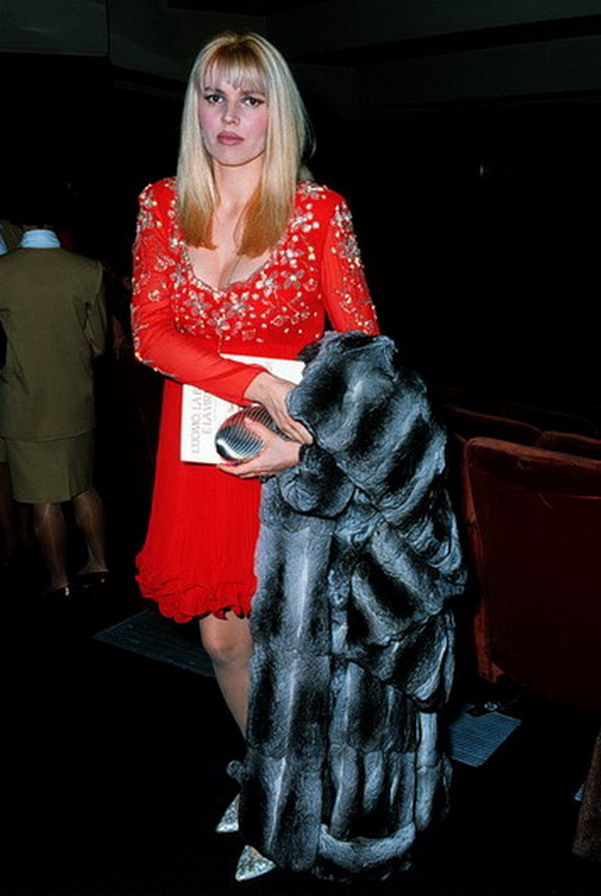 Rita Rusic (1995)