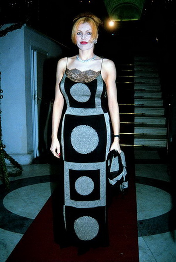 Rita Rusic (1997)
