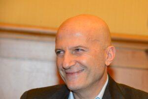 """Minzolini nuovo direttore de """"il Giornale"""". Foto Pizzi"""