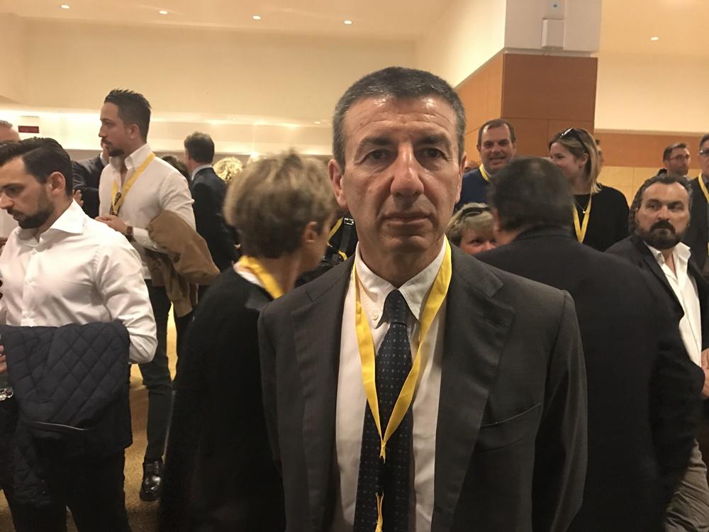 Ignazio Abrignani