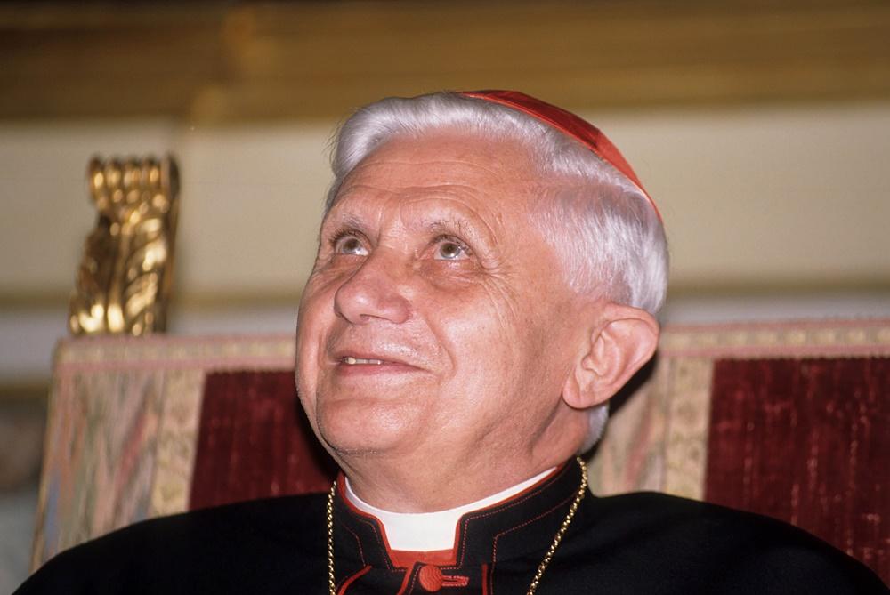 Joseph Ratzinger (1994)
