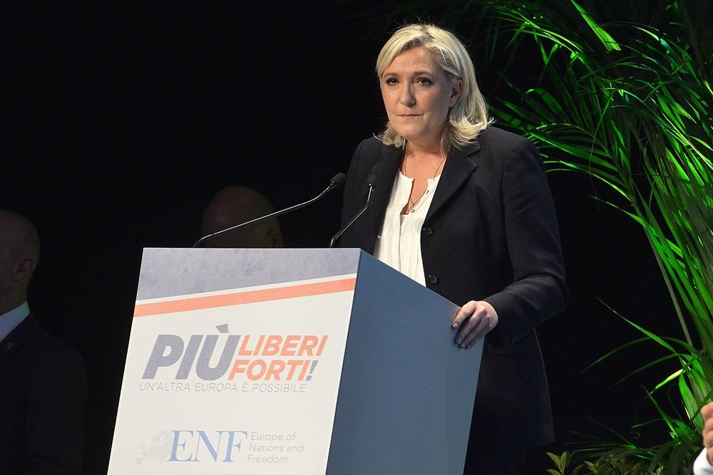 presidenziali francia