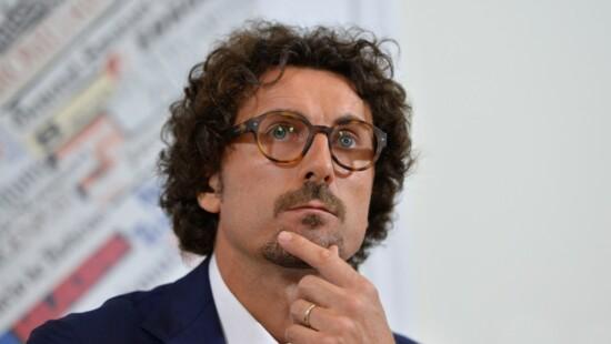 Pensioni rousseau DANILO TONINELLI-DEPUTATO M5S