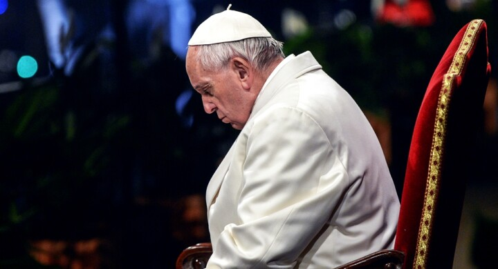 Vi spiego perché è eretico il documento contro il Papa