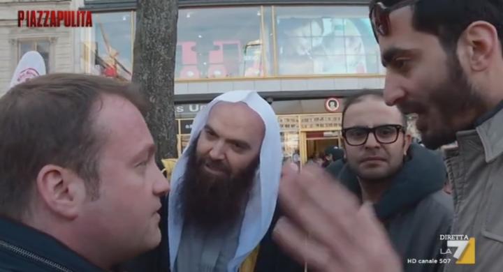 The Islamic State of Stoccolma. Ecco la Svezia che nessuno racconta
