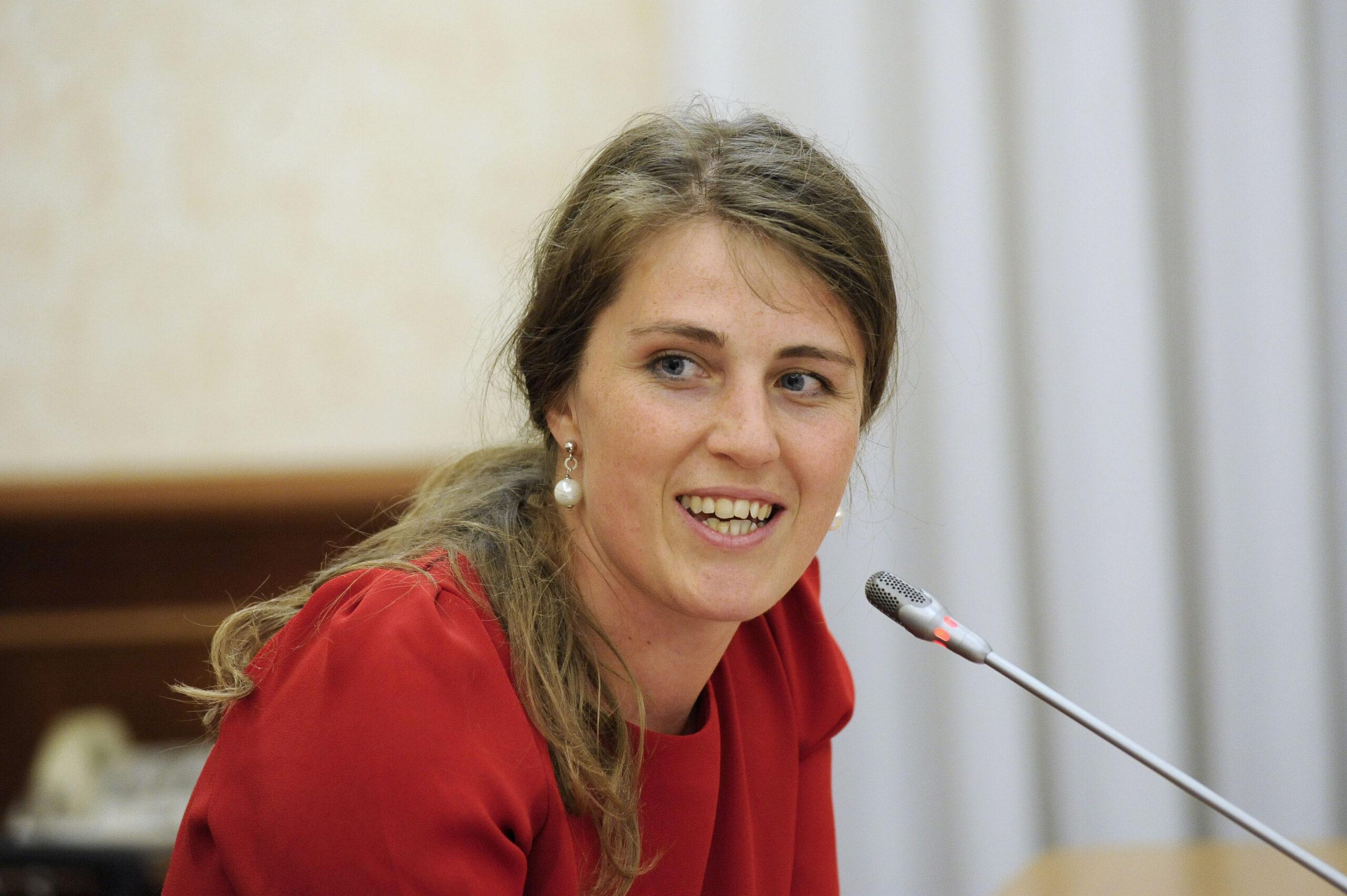 Chiara Gribaudo