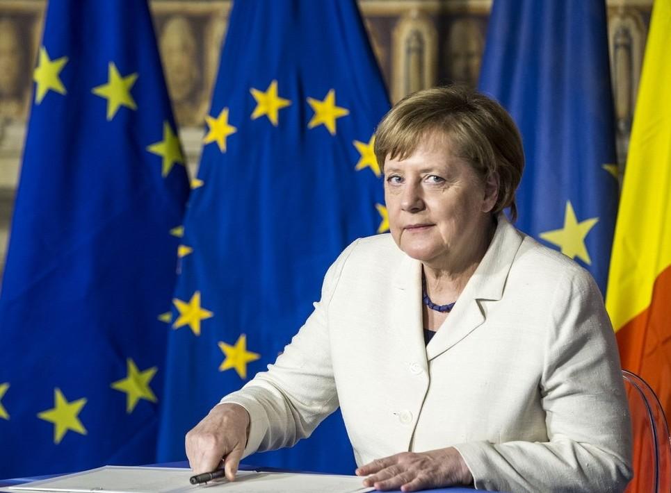 Germania, merkel, crisi, Nord Stream, Germania