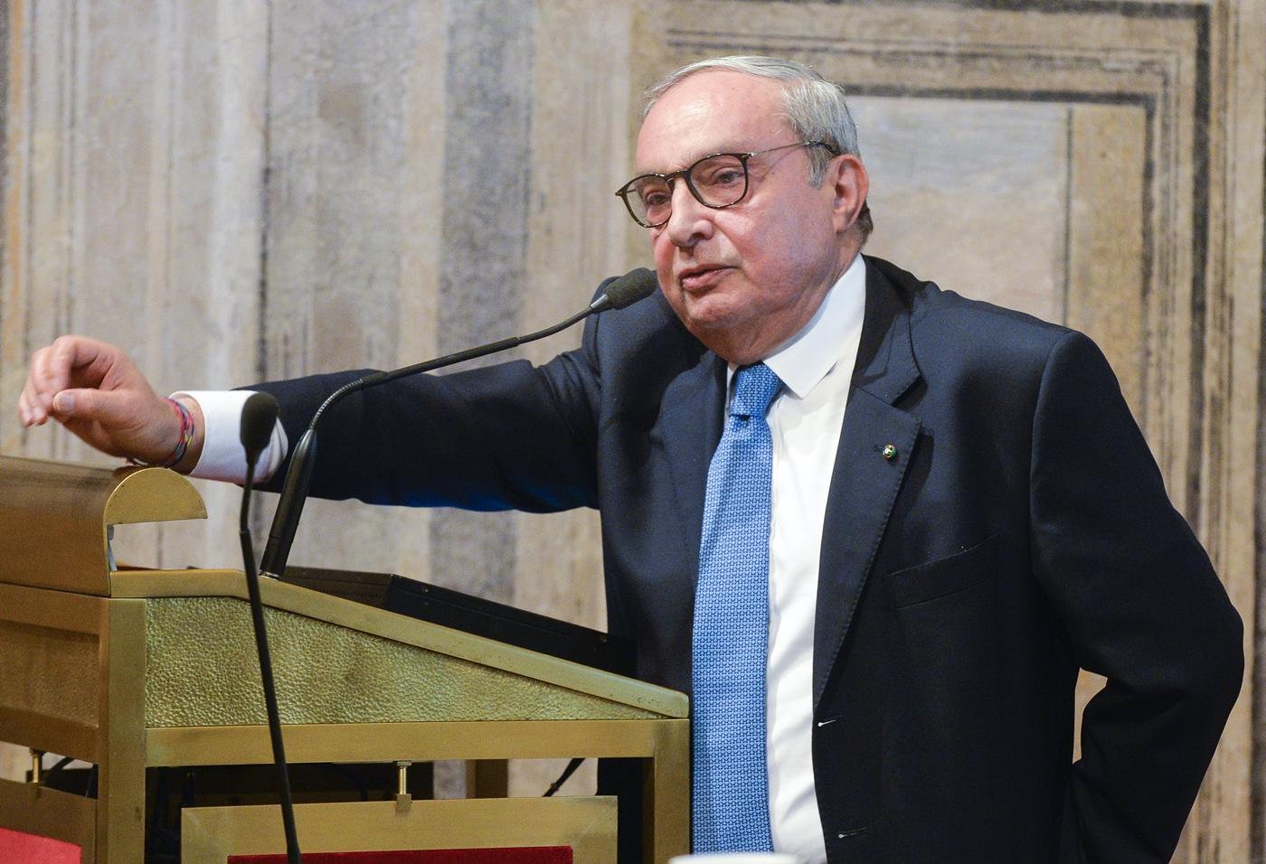 fincantieri, Giuseppe Bono