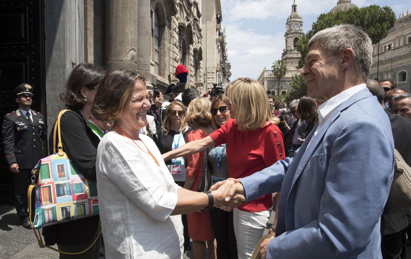 Emanuela Mauro Gentiloni