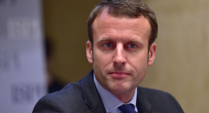 I primi borbottii tra i dirigenti di En Marche su Macron