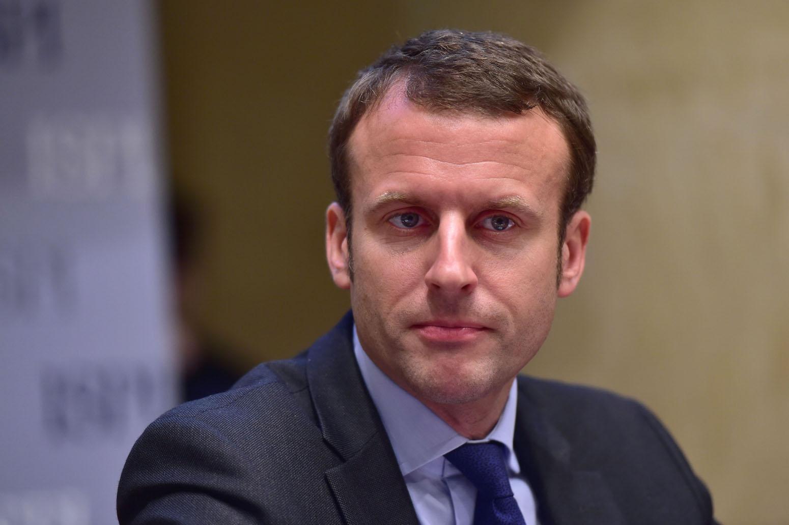 Ecco tutto il programma economico di Emmanuel Macron punto per punto