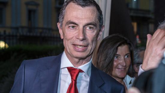 Jean-Pierre Mustier