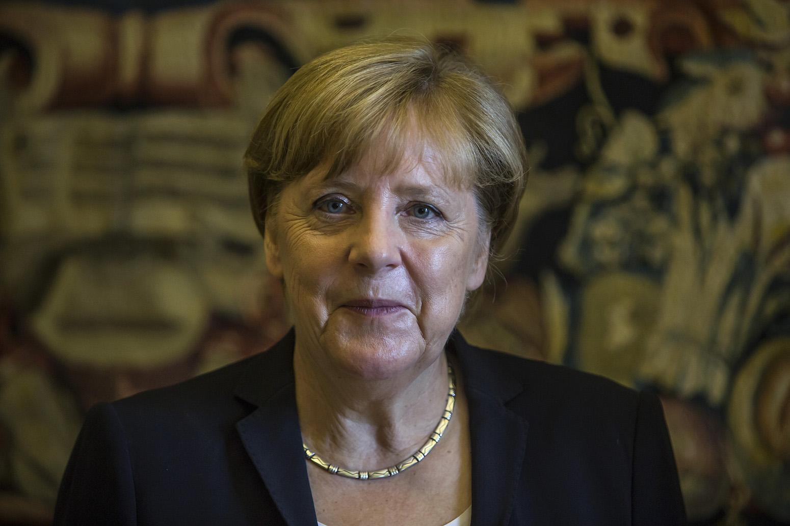 lezione, ANGELA MERKEL, Germania, voto